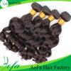 Человеческие волосы 100% естественные бразильские Remy