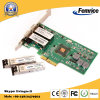 chipset PCI Express Server Network Card dell'Intel 82576 di gigabit di 1000mpbs Dual Port