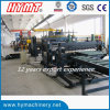 Length Combined Machine Line에 SL-3X1300 Metal Coil Sheet Slitting & Cut