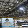 120W LED Lighting/LED hohes Bucht-Licht
