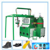 PU Sole и Shoe Making Machine 2 Density Two Color