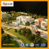 표시 제조 건물 모형의 아름다운 고품질 별장 모형 /House 모형 또는 부동산 모형 또는 모든 종류