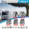 De op zwaar werk berekende Uitstekende kwaliteit van de Banden van de Vrachtwagen voor Turck 11r24.5