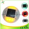 Katzenauge-Straßen-Stift des intelligenten Röhrenblitz-Solar-LED blinkender