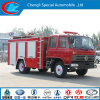 4X2 Firefighting Truck für Sale