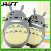 caixa do telefone móvel do silicone de 3D Totoro para o iPhone 6s