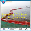 Gummiöl-Eindämmung-Hochkonjunktur, Öl-Zaun, Meerespflanze-Hochkonjunktur