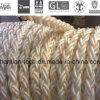 8-Strand Polypropylene/Polyester Mixed Sailing Rope per Boat