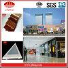 건축재료를 위한 실내 장식적인 외벽 알루미늄 정면 클래딩