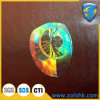 Hologram Sticker Printing met Serial Number