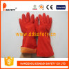 Ce DHL610 тумака перчаток латекса Ddsafety длинний