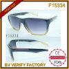 Unsex les lunettes de soleil multicolores d'individualité avec l'aperçu gratuit (F15334)