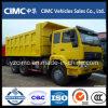 Caminhão de descarga de Sinotruk HOWO A7 6X4 25ton