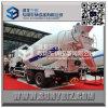Camc Hanma 12立方メートルのコンクリートミキサー車のトラック