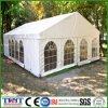 Barraca de alumínio do banquete de casamento do PVC da estrutura