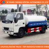 6 Räder Water Tank Truck 4cbm Watering Truck für Sale