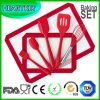 Кухня Essential Tools Bakeware Silicone Baking Mat Spatula 7PCS Set