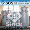 Система генератора азота Psa для пищевой промышленности