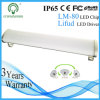 Waterdichte Huisvesting 1200mm tri-Proof LED Lighting van PC Cover Aluminum