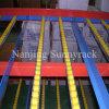 Cremagliera di flusso della scatola per il sistema di racking di memoria