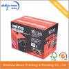 Caja de embalaje modificada para requisitos particulares del cartucho de toner de la impresión del papel acanalado (QYCI1590)