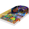 CE excelente Safe Indoor Soft Playground de Design para Kids (A-15188)