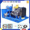 Pompe de jet d'eau avec le prix de moteur diesel