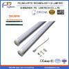 セリウムのRoHS AC85V-265V Frosted TransparentのパソコンAluminum 600mm 900mm 1200mm 150cm LED Tube Light