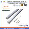 PC Aluminum 600mm de RoHS AC85V-265V Frosted Transparent de la CE 900mm 1200mm 150cm DEL Tube Light
