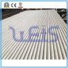 Uns S32205 JIS, AISI, ASTM, GB, DIN, de Engelse Pijp van het Roestvrij staal