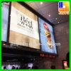 Stampa di Digitahi che fa pubblicità agli autoadesivi della finestra del mercato