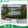 Mesa de centro al aire libre del Echar-Aluminio del patio fijada (FY-012ZXT)