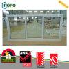 Finestra moderna di risparmio di energia PVC/UPVC, Australia As2047 Windows