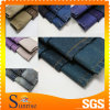 Tela del dril de algodón del telar jacquar del Spandex del algodón (SRSCSP 1735)
