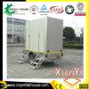 Туалет низкой стоимости портативный/передвижные дешевые перегородки туалета (XYT-01)