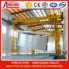 Aluminum Profile를 위한 산화 Crane