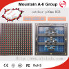 modules P10 de 160mm*160mm 1r1g1b LED