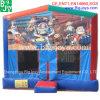 商業膨脹可能な跳躍の警備員の家、膨脹可能な娯楽装置(DJBC018)