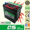 JIS-44B19 12V40AH 36AH Storage Auto Maintenance Free Car Battery