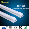 2ft Fluorescent Lamp Replacement LED Integrated 10W T8 LED Lat Light