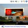 Alta exhibición de LED a todo color al aire libre del rendimiento P16, pantalla del LED, precio de la cartelera P16 del LED