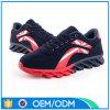 Recentste het Lopen van Jinjiang van de Lage Prijs Schoenen, de Schoenen van Flyknit van de Schoenen van de Sport