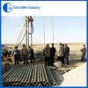machine de plate-forme de forage de puits d'eau de moteur diesel de forage de 150m
