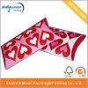 Boîte de empaquetage d'oreiller fait main glacé polychrome d'impression (AZ122925)