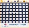 Poliestere Geogrid Coated con il PVC SBR di Asphalt Bitument