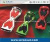 Haut-parleur de Bluetooth et planche à roulettes électrique légère de deux roues de LED (LK-SH02)