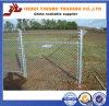 Preço galvanizado alta qualidade da cerca da ligação Chain do ISO 9001
