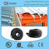 Patent von Invention Roof&Gutter Deicing Cable/Snow Melting Cable