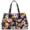 De nieuwe Ontwerper van de Stijl Dame Cotton Shoulder Bag/Handtas