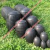 Aufblasbares Pipe Stoppers (hergestellt in China)
